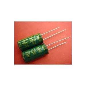 Sanyo Electrolytic Capasitir 1500