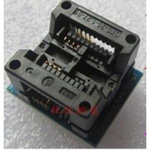 Socket adapter Programmer SOP8 200mil