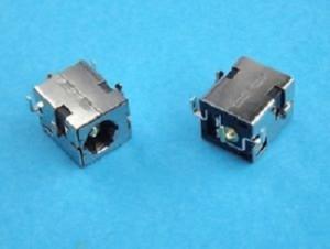 Connector DC power Jack untuk Laptop ASUS A42 K42 A43 K43 X44 A52 A53 K53