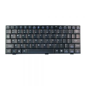 Keyboard Asus Eee PC 900 901 Series - Black