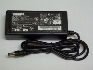 Adaptor toshiba 19v 3.42a Replacemnet / Compatible