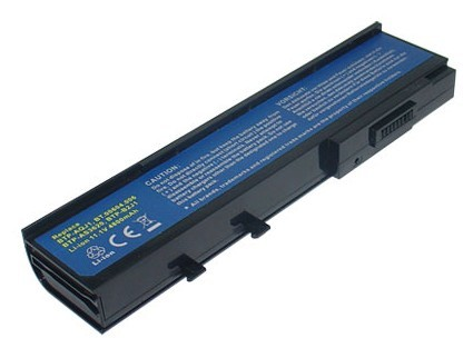 Baterai Replacement Acer Travelmate 6290, 6291, 6292, 6293, 4630Z