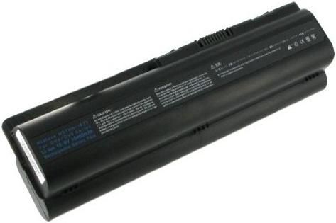 Baterai/Replacement Laptop HP COMPAQ Presario CQ40, CQ41, CQ45, CQ50, CQ60, CQ61, CQ70, CQ71 Series / HP PAVILION DV4 / DV5/ DV6 / G50 / G60 / G70 / HDX16-1040US Series (4400mAh / 50Wh)