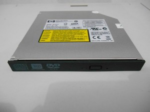 DVD Internal SATA laptop Acer Toshiba hp compaq - standard / tebaL