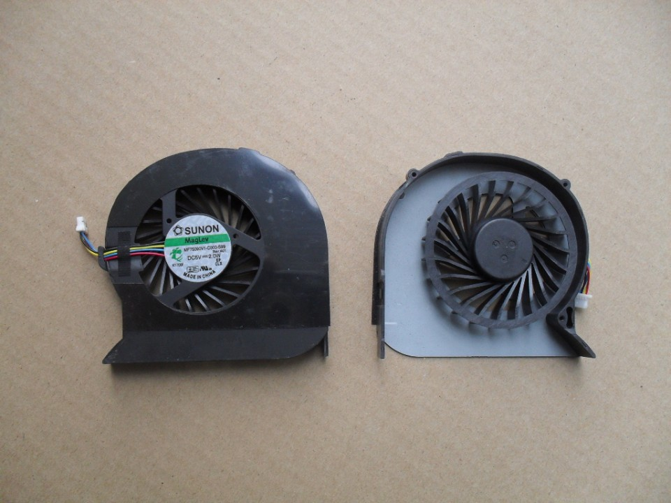 Fan Laptop Acer Aspire 4743, 4743G, 4743ZG, 4750, 4750G, 4752, 4752G, 4755, 4755G Series