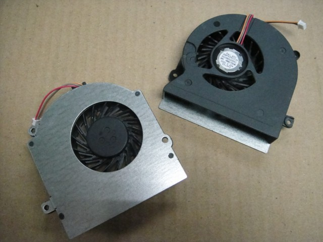 Fan Toshiba Satellite L510, L500D, L526