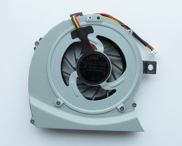 Fan Toshiba Satellite L700 L740 L745