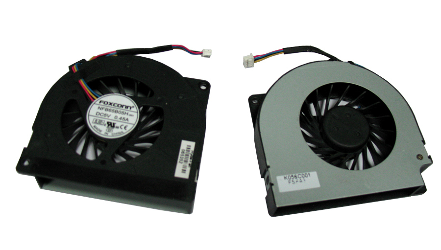 Fan laptop Asus K40 A40J K42 A42J A42JR A42JV K42J K42JR K42JC