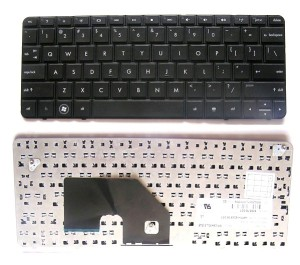 Keyboard HP Mini 110-3000 (kabel flexibel lebar)