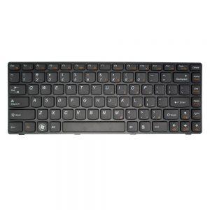 Keyboard Lenovo G470, G475, Z470, Z475, Z370