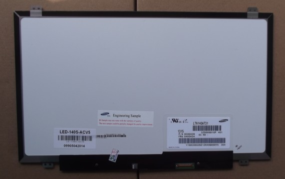 LCD-LED 14.0 Acer Aspire E1-432 E1-430 pin 30