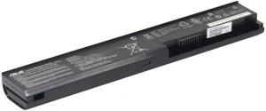 Original Baterai Asus x301 x301A x301U, x401 x401A x401U x401U-WX100D, x501 x501A x501U Series/ A31-X401, A32-X401, A41-X401, A42-X401