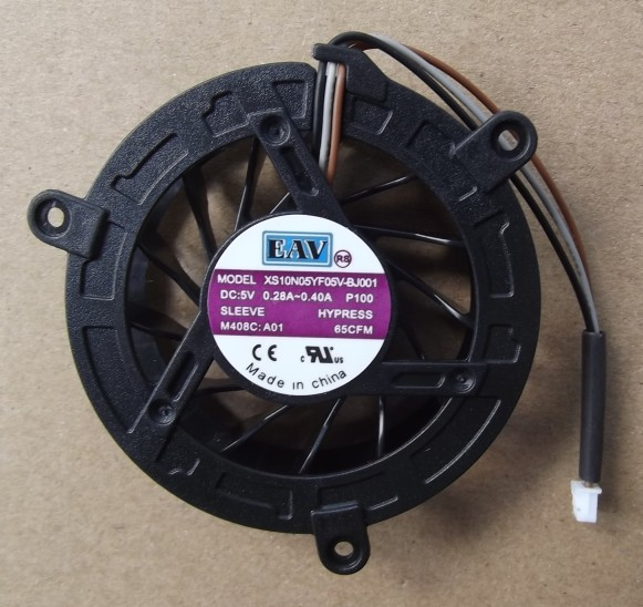 Fan Toshiba Satellite L310 M300