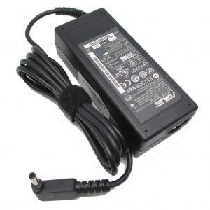 Adaptor ASUS 19V 3.42A 4.0 x 1.5mm Small Plug - Black Original