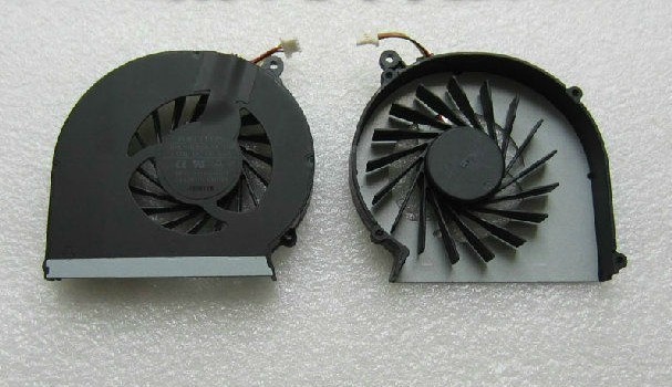 Fan HP G43 G57 Compaq CQ43 CQ57 430 431 435 436 630 635