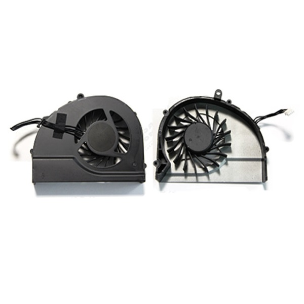 fan HP Pavilion DV4-3000 CPU Processor Cooling Fan