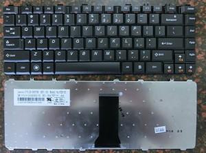 keyboard for LENOVO Y450 Y550 Y560 B460 V460 Y460 Black