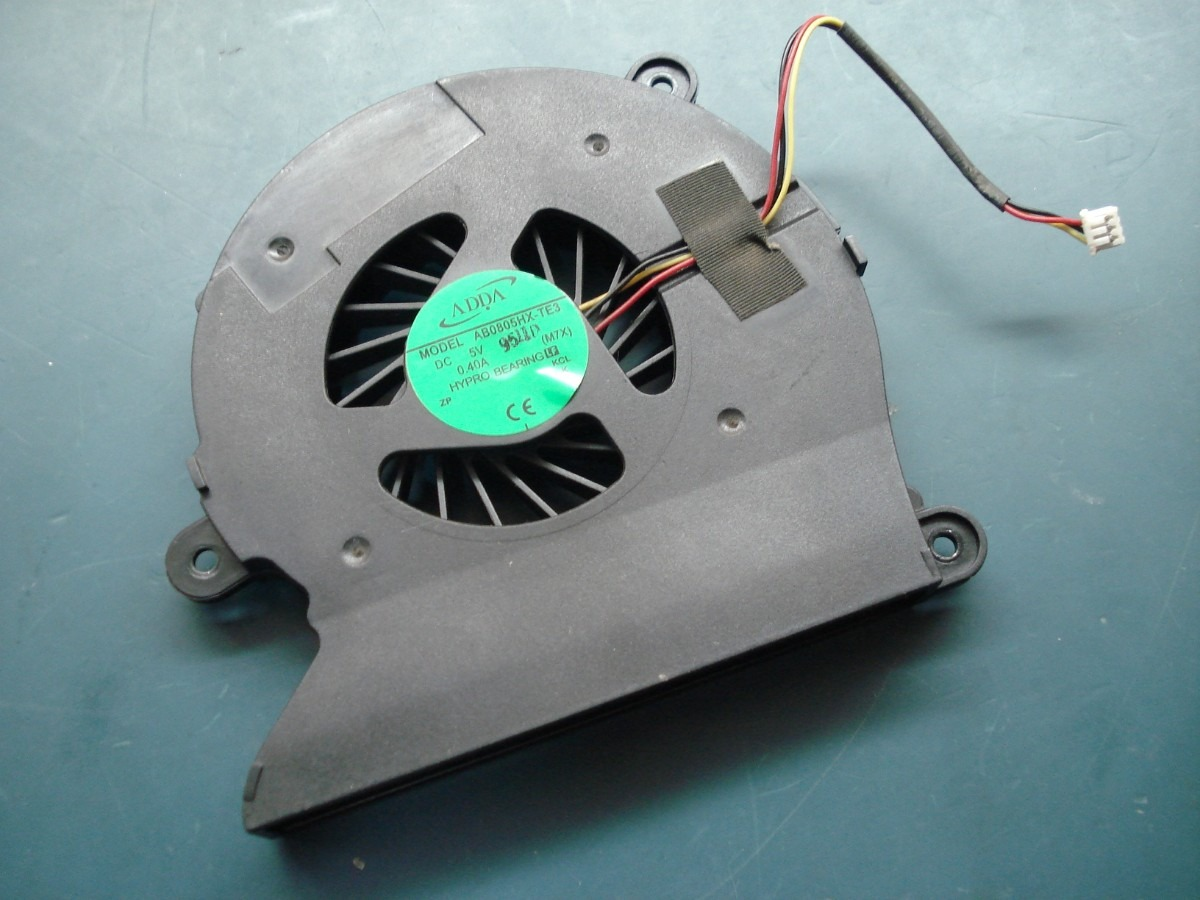 Fan MNC, M740 Series