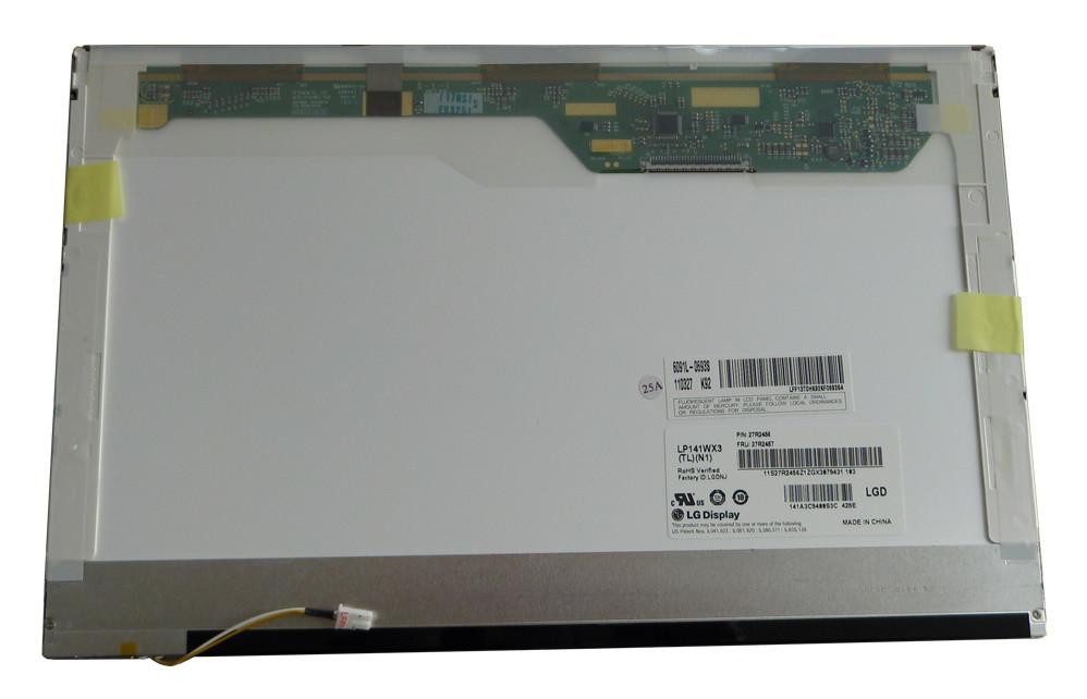 LCD-LED 14.1 HP Compaq CQ40 CQ41 CQ45