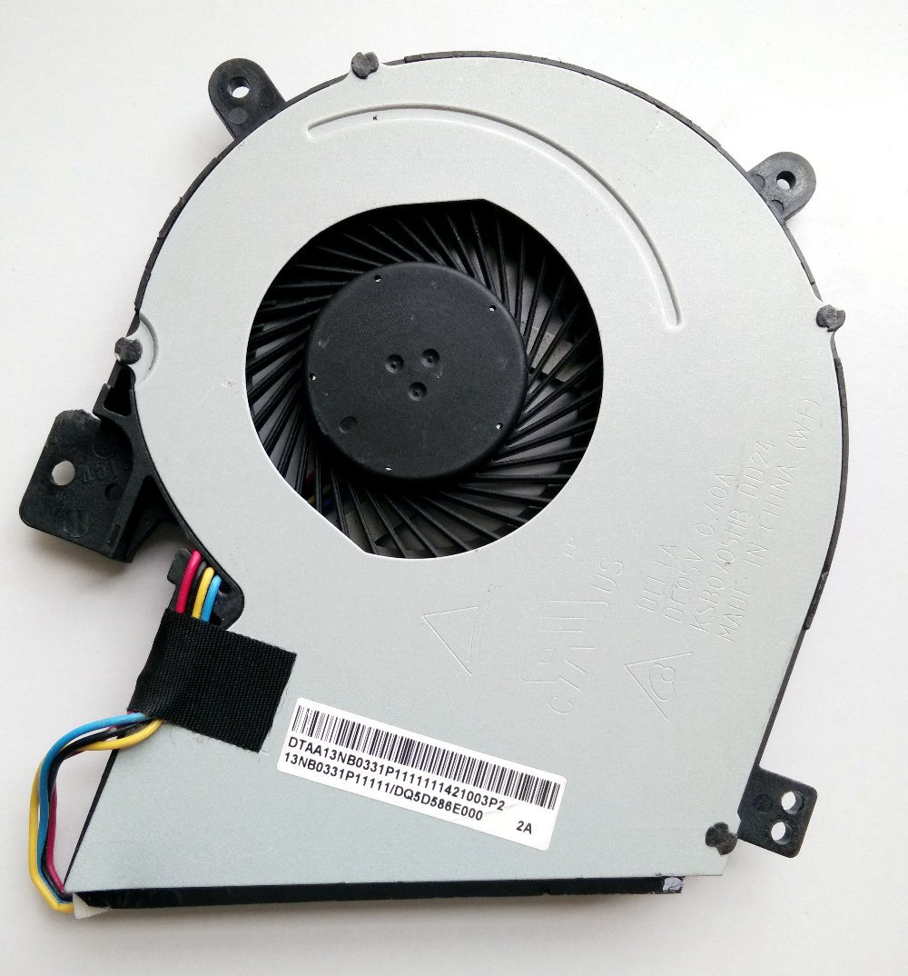 Fan Asus x451ca X551CA x451 Series