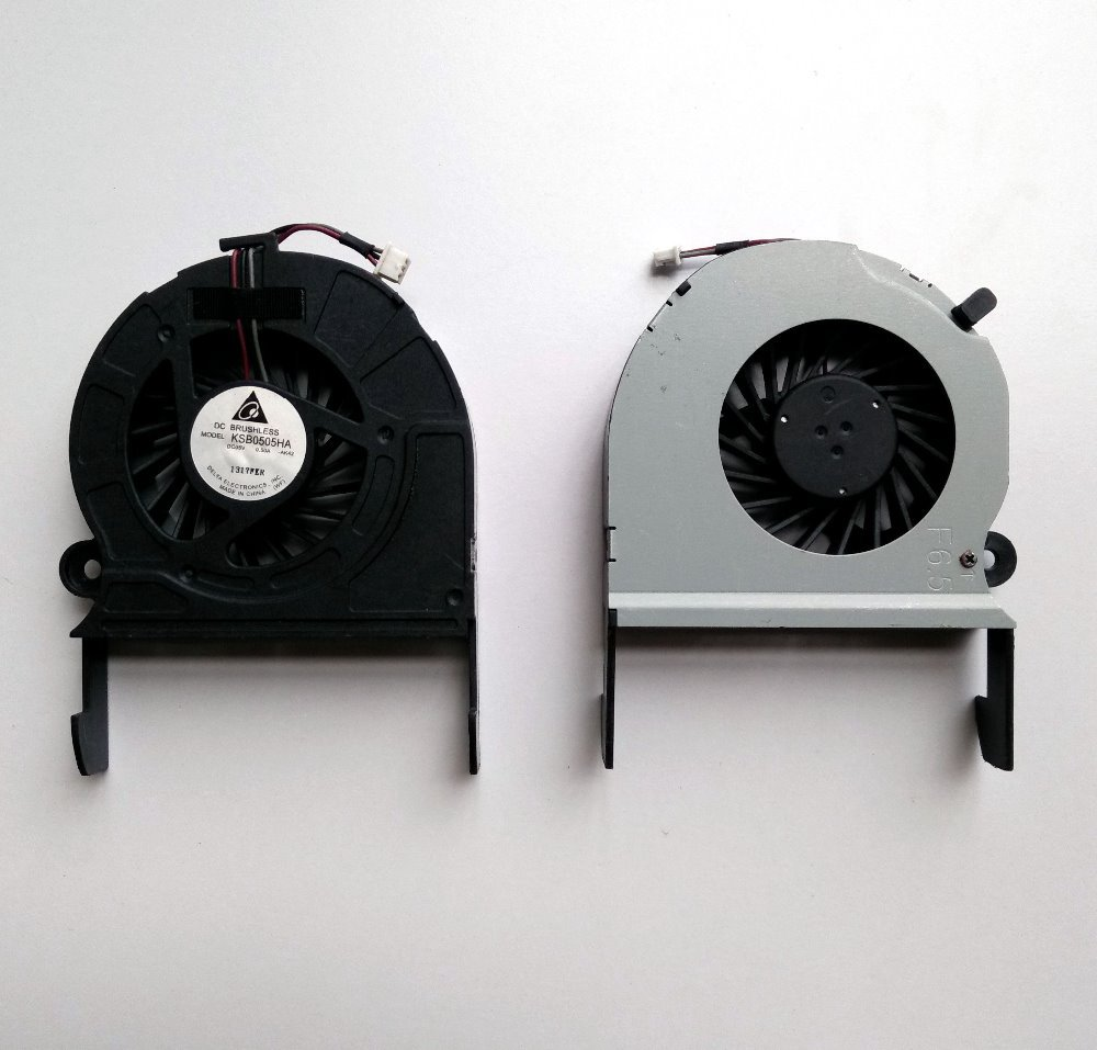 Fan Toshiba L730 l731 series