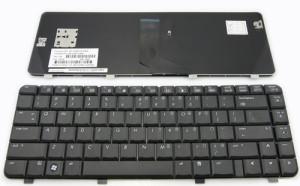 Keyboard Laptop HP COMPAQ Presario CQ35 CQ30 CQ36 / HP Compaq Pavilion DV3-1000, DV3-2000, DV3-2100, DV3-2200, DV3-2300