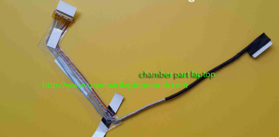 Kabel Flexible LCD Laptop Asus 1025, 1025C Series