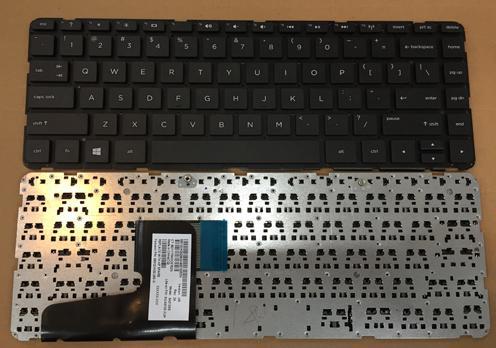Keyboard Laptop Hp 14 D010AU 14z Hp 240 R62 SG 59700