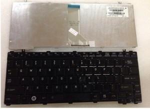 Keyboard Toshiba Satellite U400 U405 U500 U505 T135 T130 T135d A600/Portege M800 M900 (Black)