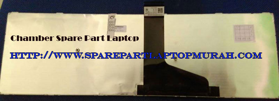 Keybord Toshiba E50, E55 Series