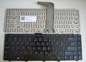 Keyboard DELL Inspiron N4040, N4050, N5050, N4110 M4040 Series