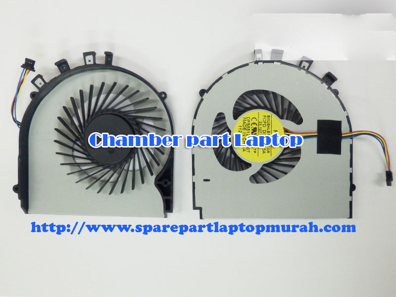 Asus Fan Vivobook F450 F450j A450 A450j A450e K450j K450v X450j X450jf Series