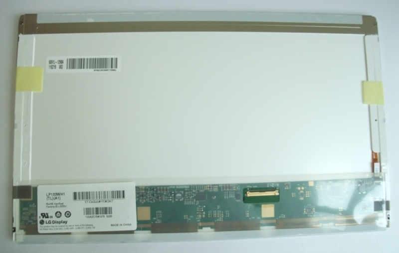 Lcd / Led Toshiba Satellite L630 L635 L730 L735 Led 13.3 Standar/tebal