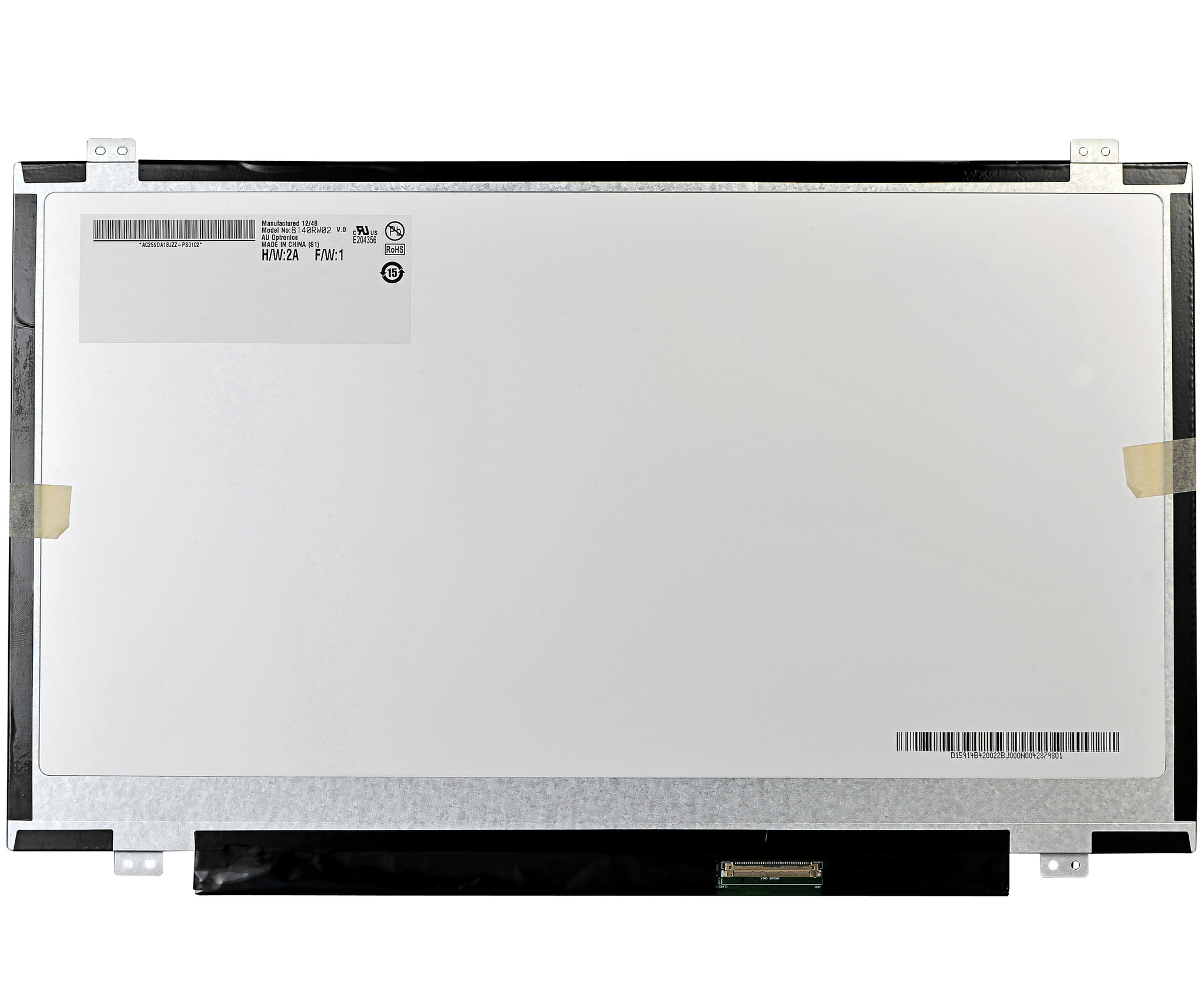 LCD Asus A450, A450c, A450ca, A450cc Series, Asus X450, X450c, X450ca, X450cc Series, Asus A450j, A450jb, A450jn, A450jf, Asus X450j, X450jb, X450jn, X450jf Series