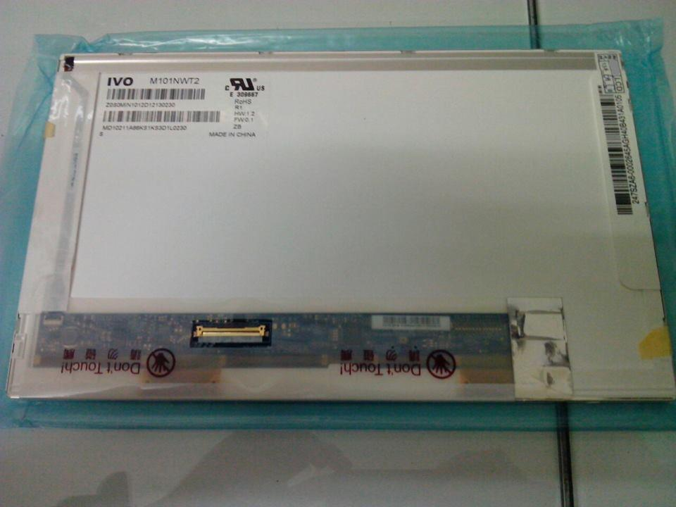 Lcd Asus Eee Pc 1015cx, 1015, 1015b, 1015, 1015pem, 1015px, 1025c Socket 40 Pin Standard Tebal