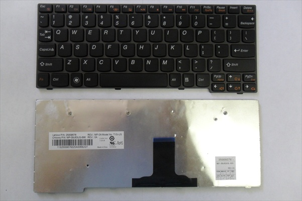 Keyboard Laptop Lenovo IdeaPad S100 S205, S10-3 S10-3s Series