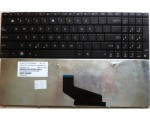 Keyboard Laptop Asus A53 A53u K53 K53u X53 X53t X54 X54c K54 K73 X73 Series