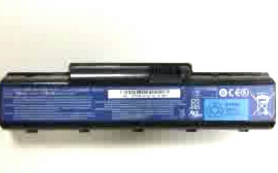 Original Baterai Laptop Acer Aspire 4732 4732z 5732 5732z 4332 5516 5517 5532 5532z 5541 Series