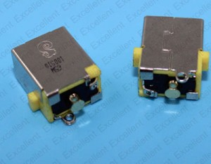 Dc Power Jack Connector For Acer 4741g 4551g 4741 4750 4750g 4752 4551g D640 4754 4820 5525 5733 Series