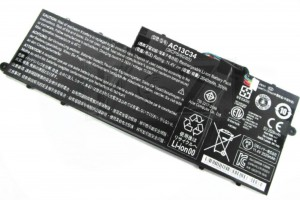 Battery Acer Aspire E3 E3-111 V5-122p V5-122 V5-132 / Ac13c34 Original