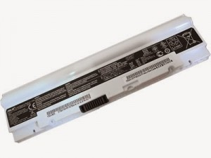 Baterai Original Asus Pc A31-1025, A32-1025, 1025, 1025c, 1025e, 1225, 1225b, 1225c, R052, R052c, Ro52, Ro52c Series White