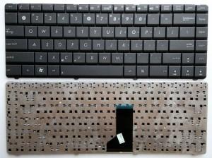 Keybord Asus A42, A42j, K42, K42d, K42j, K42f, X44, X44l, X45u U30, Ul30, Ul30a Series Asus K43 K43br K43by K43e K43ta K43tk K43u K43s K42jp Series