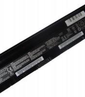 Original Baterai Laptop ASUS Eee PC 1025, 1025C, 1025E, 1225, 1225B, 1225C, R052, R052C, RO52, RO52C Series/ A31-1025, A32-1025 (BLack-5200mAH)