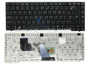 Keyboard Original hp EliteBook 8440p, 8440W series