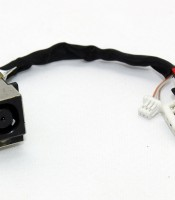 DC Jack Connector HP ProBook 4330 4330s 4331s 4430s Series With Cable