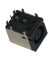 DC POWER JACK DELL INSPIRON 1440 1500