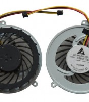 Fan Original LENOVO ThinkPad SL410 SL410K SL510 E40 E50 SL510K L410 L412 L420 L512 (3 PIN)