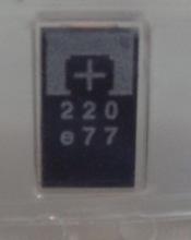 kapasitor 220 uf murah http://www.sparepartlaptopmurah.com