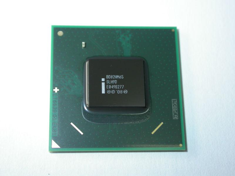 cari Chipset Intel BD82HM65