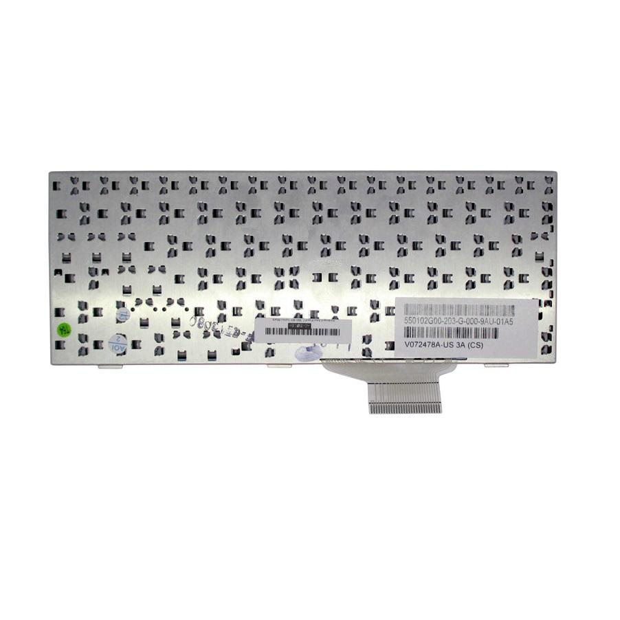 Keyboard Asus Eee PC 900 901 Series - Black